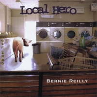 Bernie Reilly - Local Hero