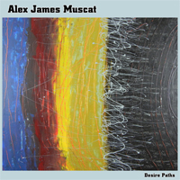 Alex James Muscat - Desire Paths